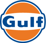 Official Gulf Licensed Product